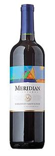 Meridian Cabernet Sauvignon 750ml - Case of 12